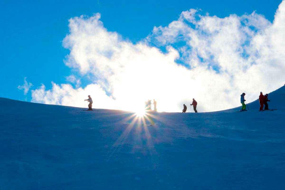 スキー 場 氷ノ山