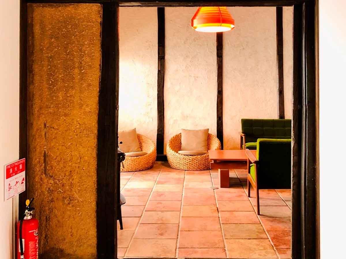 [雲南市オープン]建築家のアトリエに泊まれる「TERA-CE HOUSE」が誕生!
