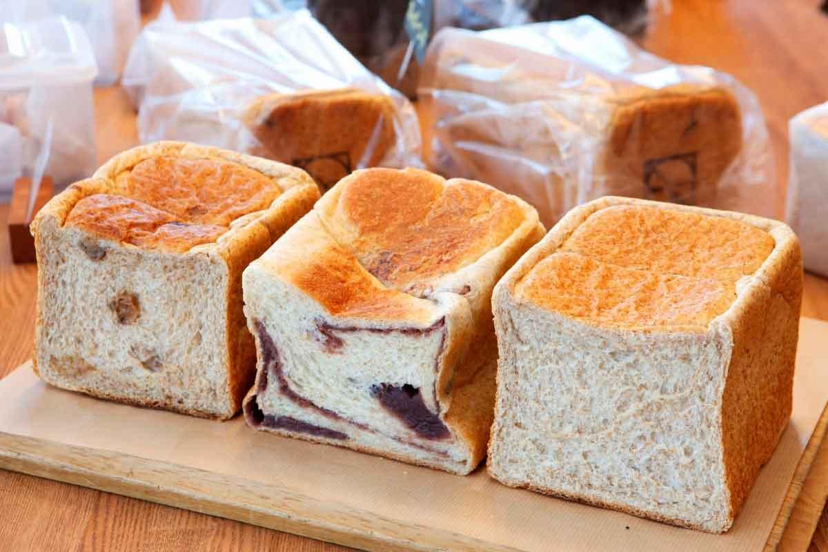パンを食べてキレイに!?『GaLa』の糖質カット食パンを分析してみた