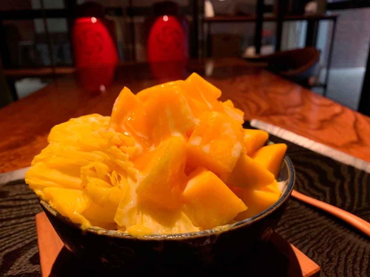 【2020夏 鳥取市】この夏食べたい絶品「かき氷」まとめ※8/13更新